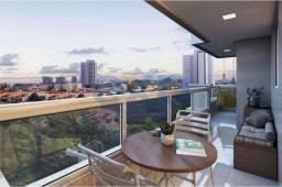 Título do anúncio: Apartamento 3 quartos próximo a Avenida Washington Soares, R$ 531.000.