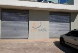 Título do anúncio: CONSELHEIRO LAFAIETE - Loja/Salão - Santo Agostinho