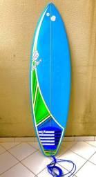 """Prancha de Surf 6. em Excelente estado """"pronta para usa""""."""