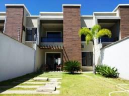 Casa Duplex com 4 Suítes em rua Privativa no Eusébio - Ultimas Unidades #am14