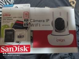Camera IP wifi kp-ca127A