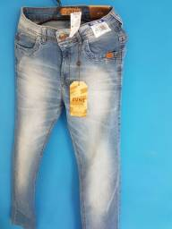 Calça Jeans ZUNE n°36