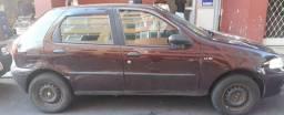 Fiat Palio ELX 1.3 16V 2000/2001