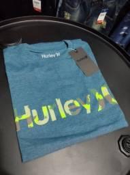 Camisas Hurley originais