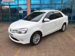 Toyota Etios XS (1.5 completo )