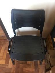 Título do anúncio: Cadeira recepção