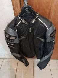 Jaqueta Arlen e casaco
