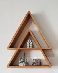 Nichos Triângulo