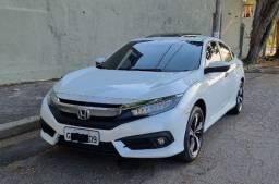 Título do anúncio: Honda Civic Touring 1.5 Turbo 2018