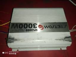 Título do anúncio: Módulo de 3000w