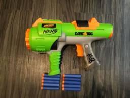 Nerf Dart Tag + 10 munições