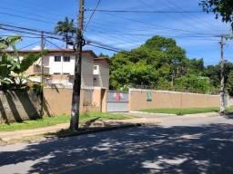 Alugo apartamento no Residencial Vilas da Lagoa, Santa Amélia