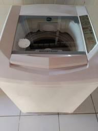 Máquina de lavar Brastemp 10 kg cesto inox em promoção
