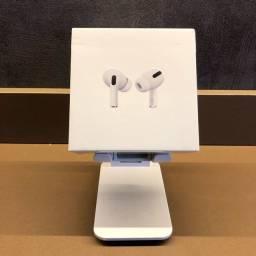 Título do anúncio: AirPods Pro Lacrado, com 1 ano de garantia Apple
