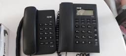 Telefone com fio keo!!!!