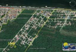 Título do anúncio: Terreno à venda, 336 m² por R$ 55.000,00 - Itamar - Itapoá/SC