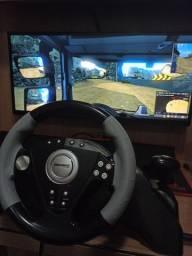Volante DualShock Maxprint