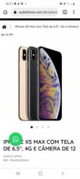 Título do anúncio: Iphone XS 256GB Vitrine