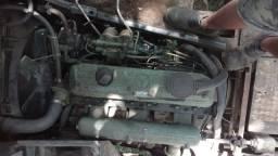Motor 366turbinado