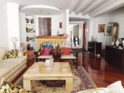 Apartamento à venda com 4 dormitórios em Santo antônio, São caetano do sul cod:41480