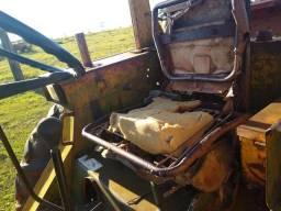 Trator CBT 8440 Motor MWM