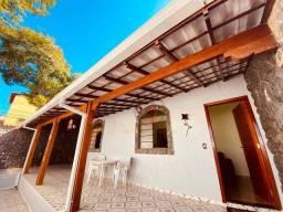 Título do anúncio: Casa 3 quartos 135m² à venda - bairro Parque Leblon - Belo Horizonte