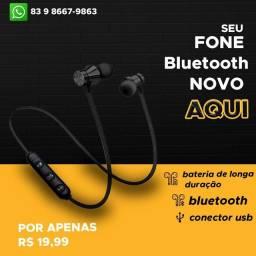 PROMOÇÃO IMPERDÍVEL : fone Bluetooth unidades limitadas