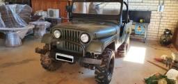 Título do anúncio: Jeep Ford 1962
