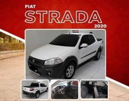 Vendo Fiat Strada nova