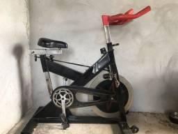 Bike Spinning Free Life usada