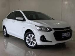 Título do anúncio: Chevrolet ONIX SEDAN Plus LTZ 1.0 12V