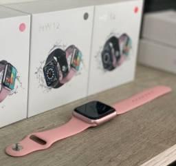 ?Promoção ?Smart watch hw12 40mm!!entrega grátis em sua casa!!