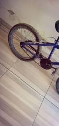 Bicicleta aro 20? R$ 150.00