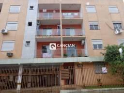 Título do anúncio: Apartamento 2 dormitórios para alugar Nossa Senhora de Fátima Santa Maria/RS
