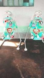 Caldeira de balanço de criança