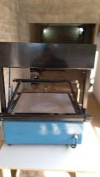 Vacuum Forming Compacta 55x55cm