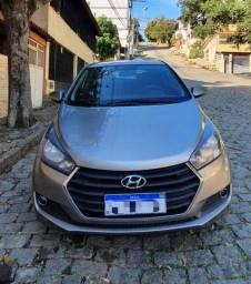 Hyundai HB20 1.0 2016 Completo