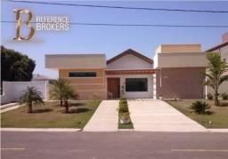 Título do anúncio: Excelente casa térrea à venda no Condomínio Haras Pindorama!
