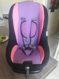 Vendo cadeira para carro vai até 5 anos