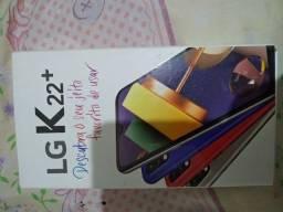 LG novo