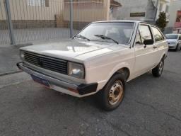Vw Gol 1300 LS 1983