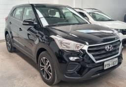 Título do anúncio: Hyundai Creta 1.6Aut Attitude