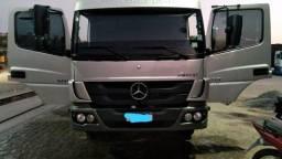 Título do anúncio: Caminhão Mercedes-Benz Atego 1419