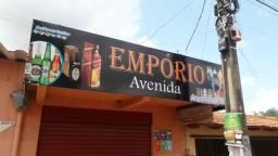 Toldos novos e reforma painéis fachadas e cavaletes a partir de 100.reais o metro