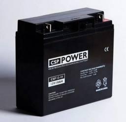 Bateria CSP POWER 12v 18AH
