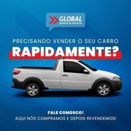 Título do anúncio: Quer vender rápido seu carro?