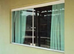 Título do anúncio: Promoçao janela de vidro temperado