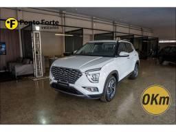 Título do anúncio: Hyundai Creta 1.0 TGDI FLEX LIMITED AUTOMÁTICO