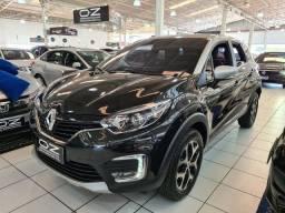 Renault CAPTUR INTENSE BOSE 1.6 16V FLEX 5P AUT