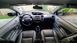 Título do anúncio: Etios Hatch XLS 1.5 2013 (Impecável)